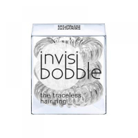 INVISIBOBBLE Hair Ring Gumička průhledná 3 ks