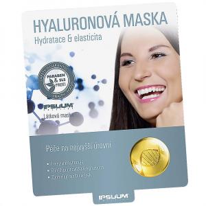 IPSUUM Hyaluronová maska 23 ml
