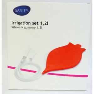 SANITY Irigátor (klystýr)