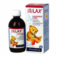 PHARMALIFE Isilax roztok při zácpě 200 ml