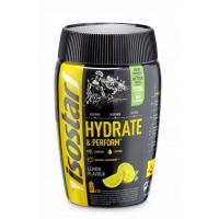 ISOSTAR Hydrate & perform energetický nápoj s příchutí citronu 400 g