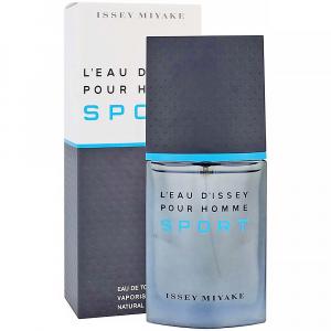ISSEY MIYAKE L´Eau D´Issey Sport Toaletní voda pro muže 50 ml