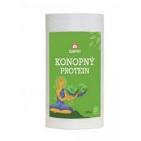 ISWARI Konopný protein BIO 1 kg