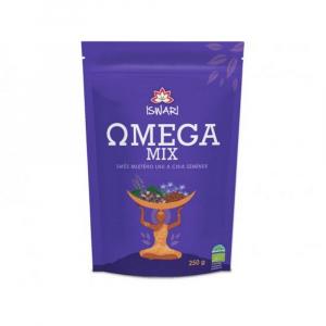 ISWARI Omega Mix BIO 250 g