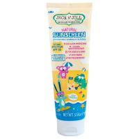 JACK N´JILL Sunscreen přírodní opalovací krém SPF 30 100 g