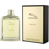 JAGUAR Classic Gold Toaletní voda 100 ml