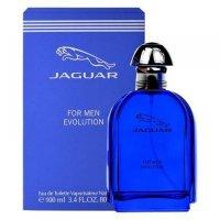 JAGUAR For Men Evolution Toaletní voda 100 ml