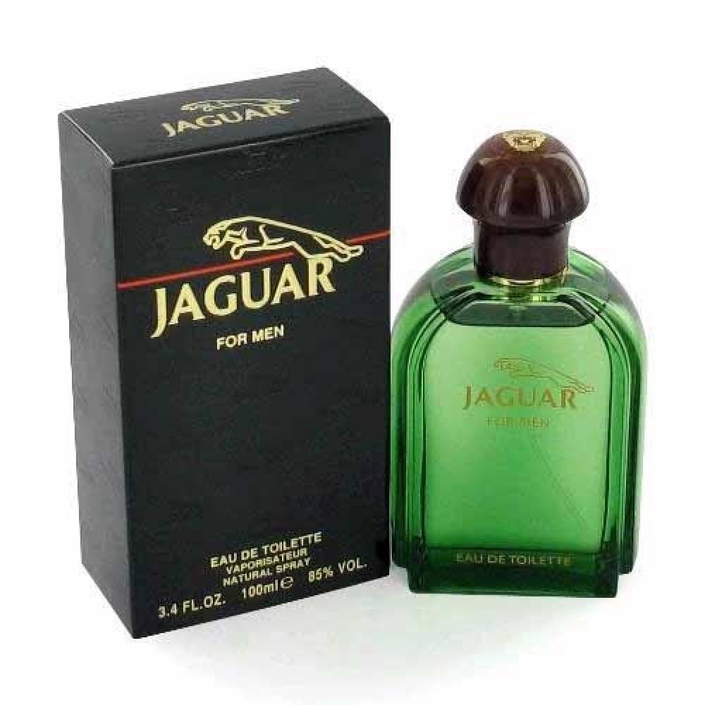 Jaguar toaletní voda pánská 100 ml