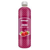 NONAGE Jahodový ovocný sirup 330 ml