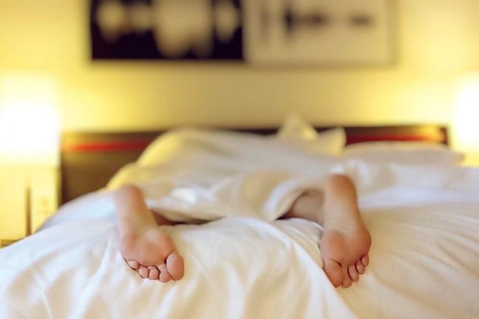 Jak na nespavost a lepší spánek