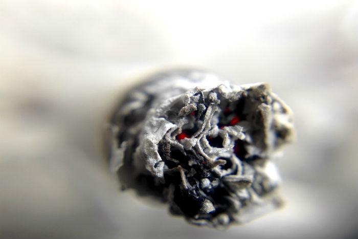 Jak přestat kouřit jednou provždy