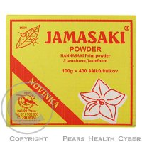 Jamasaki powder 100 g
