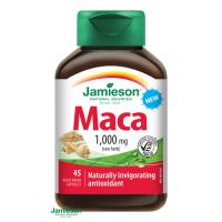 JAMIESON Maca 1000 mg 45 kapslí