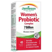 JAMIESON Probiotic complex pro ženy 45 kapslí