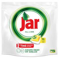 JAR Tablety do myčky Yellow 96 ks