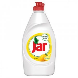 JAR Sensitive Lemon 450 ml