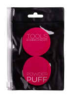 GABRIELLA SALVETE Tools powder puff aplikátor 2 kusy