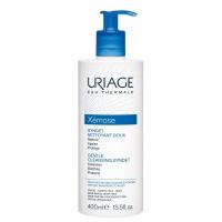 URIAGE Jemný čisticí krémový gel pro suchou až atopickou pokožku Xémose 200 ml