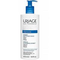 URIAGE Xémose jemný čisticí krémový gel pro suchou až atopickou pokožku 500 ml