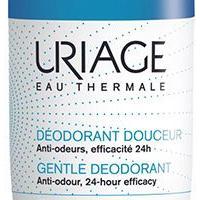 URIAGE Jemný kuličkový deodorant roll-on 50 ml