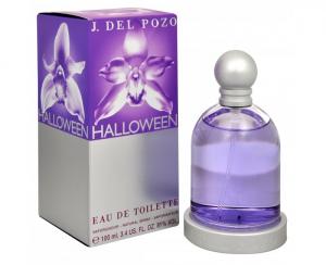 Jesus Del Pozo Halloween Toaletní voda 100ml
