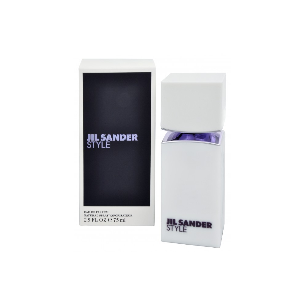 Jil Sander STYLE parfémovaná voda dámská 30 ml