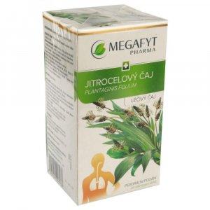 MEGAFYT Jitrocelový čaj Léčivý čaj 20 sáčků