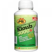 JML Kloub 3000+ tbl.62xMSM-Glukosamin+Chonroitin