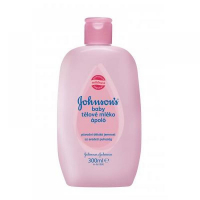 JOHNSON'S BABY tělové mléko 300ml