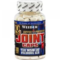 Joint Caps Weider 80 kapslí