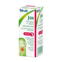 JOX Orální sprej, roztok 30 ml