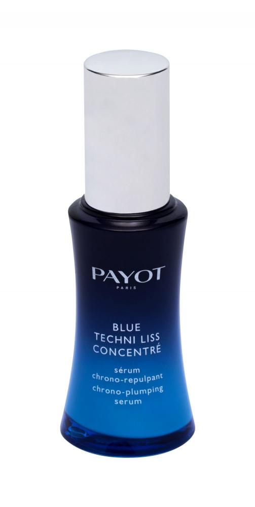 PAYOT Blue Techni Liss pleťové sérum Concentré 30 ml
