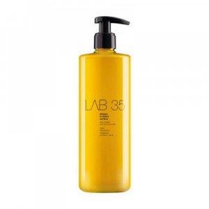 KALLOS Lab 35 Šampon na objem a lesk vlasů 500 ml