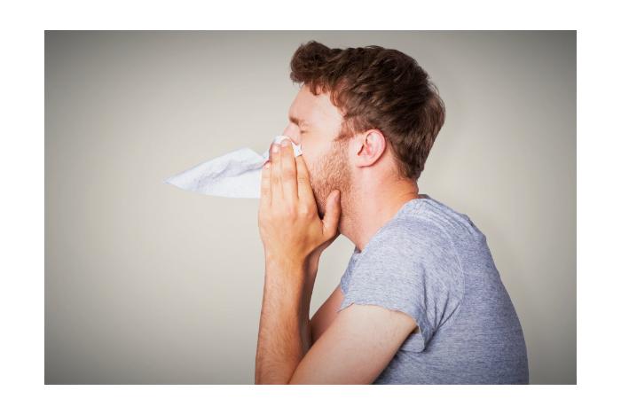 Kapky do nosu jsou návykové. Jak rozetnout začarovaný kruh?