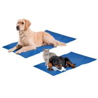 KARLIE FLAMINGO Chladící podložka pro psy velikost S 40x50 cm