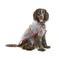 KARLIE FLAMINGO Pláštěnka pro psy velikost 60 cm
