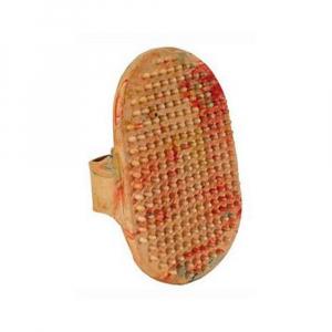 TRIXIE Kartáč gumový dlaňový pro psy 13x9 cm