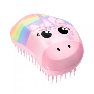 TANGLE TEEZER Kartáč na vlasy Original Rainbow Unicorn Print