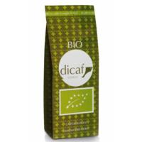 DICAF Pražená káva mletá BIO 250 g