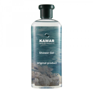 Kawar Sprchový gel 400 ml