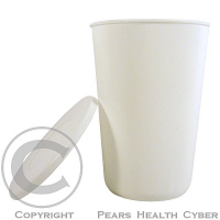 Kelímek s víčkem 250 ml PSH Krasten