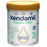 KENDAMIL 3 DHA+ Pokračovací batolecí mléko od 12 - 36 měsíců 800 g