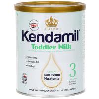 KENDAMIL 3 Pokračovací batolecí mléko od 12 - 36 měsíců 400 g