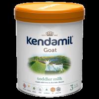 KENDAMIL 3 DHA+ Kozí pokračovací batolecí mléko od 12-36 měsíců 800 g