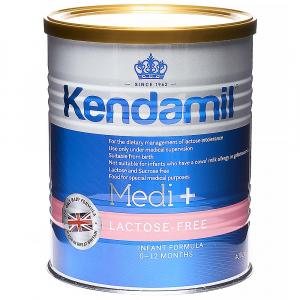 KENDAMIL Medi+ Lactose Free Mléko od 0 - 12 měsíců 400 g