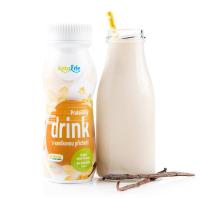 KETOLIFE Proteinový drink s vanilkovou příchutí 250 ml