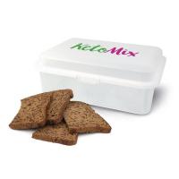 KETOMIX Cereální proteinový chléb 10 porcí