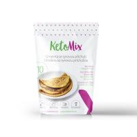KETOMIX Proteinová omeleta se sýrovou příchutí 10 porcí