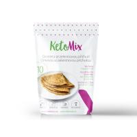 KETOMIX Proteinová omeleta se zeleninovou příchutí 10 porcí