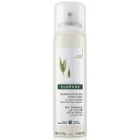 KLORANE Suchý šampon s ovesným mlékem 150 ml